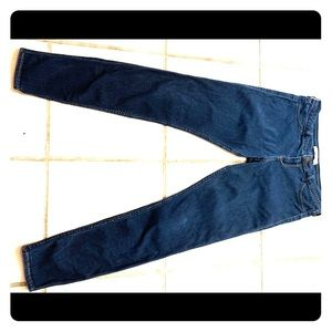 Hollister Womens 9R 29x29 Jeans